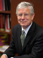 Photo of Dean S. Dolling