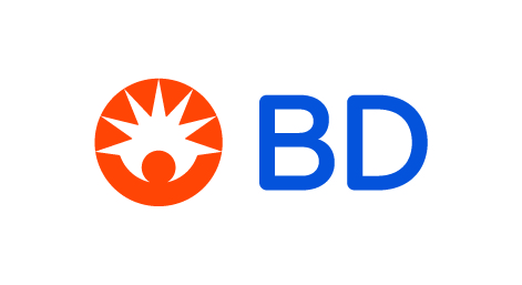 Graphic of BD Logo