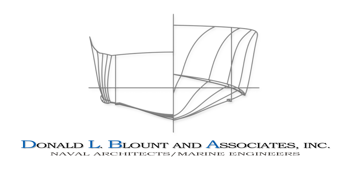 Graphic of BLOUNT logo