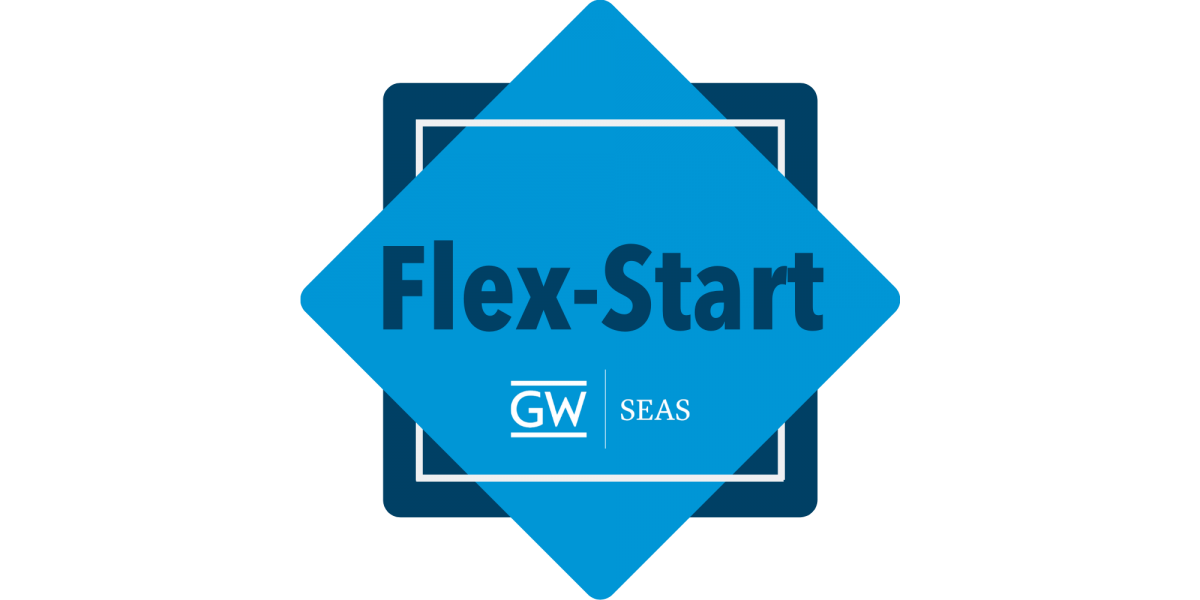 Flex-Start Graphic