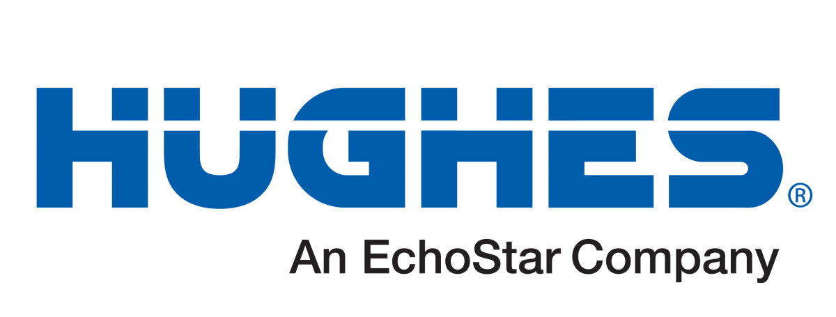 Graphic of Hughes logo