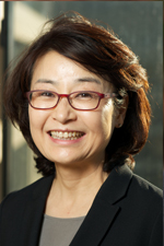 Photo of Professor Hyeong-Ah Choi