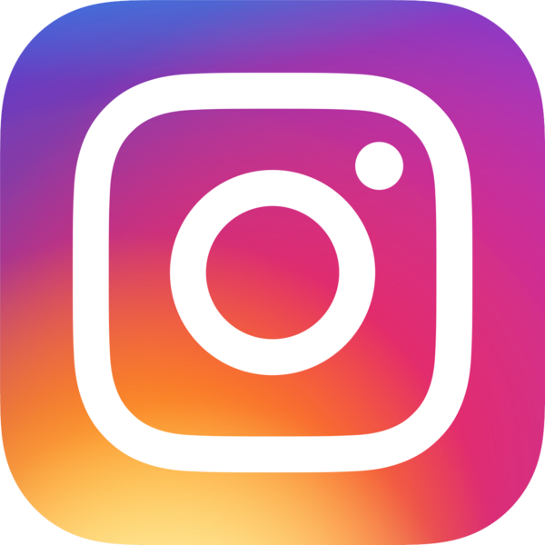 Graphical Icon of Instagram