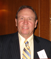 Photo of I. Gary Bard
