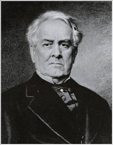 Photo of William Corcoran
