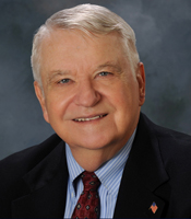 Photo of Donald B. Dinger
