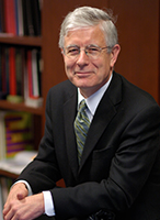 Photo of Dean Dolling
