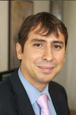 Photo of Professor Samer Hamdar
