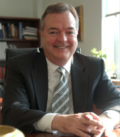 Photo of Mark V. Hughes, III