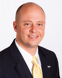 Photo of Kevin Kelly, NAC Chair