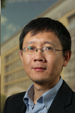 Photo of Professor Zhenyu Li