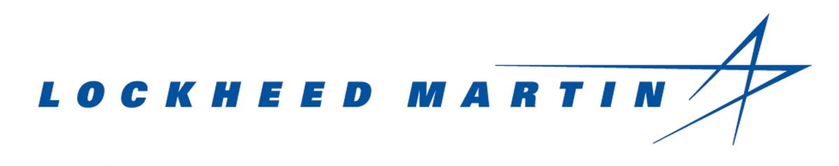 Graphic of Lockheed logo