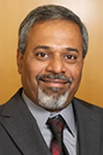 Photo of Professor Narahari