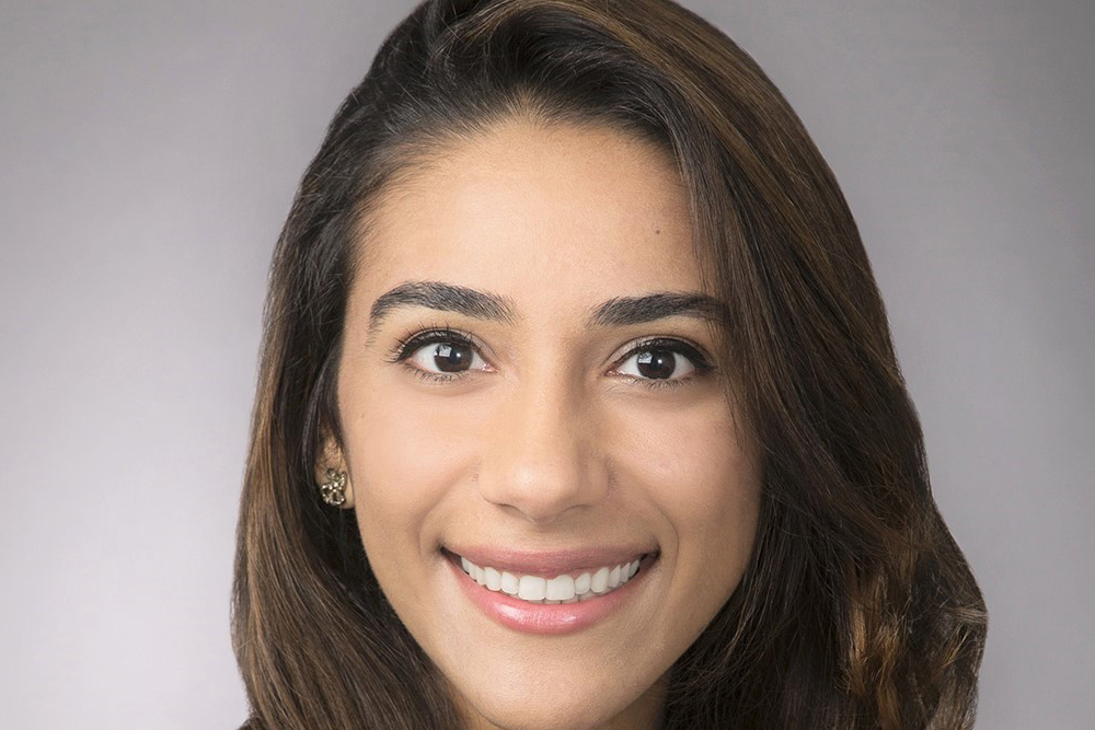 Headshot of Shayda Shahbazi