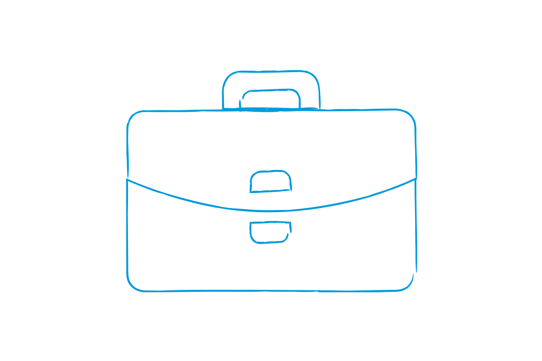 GW Pinpoint; Graphical image of a briefcase; Internships and Careers