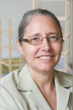 Photo of Professor Kim Roddis