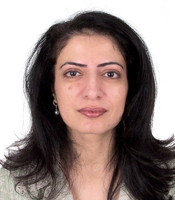 Photo of Amina Al Rustamani