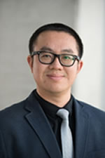 Photo of Professor Danmeng Shuai