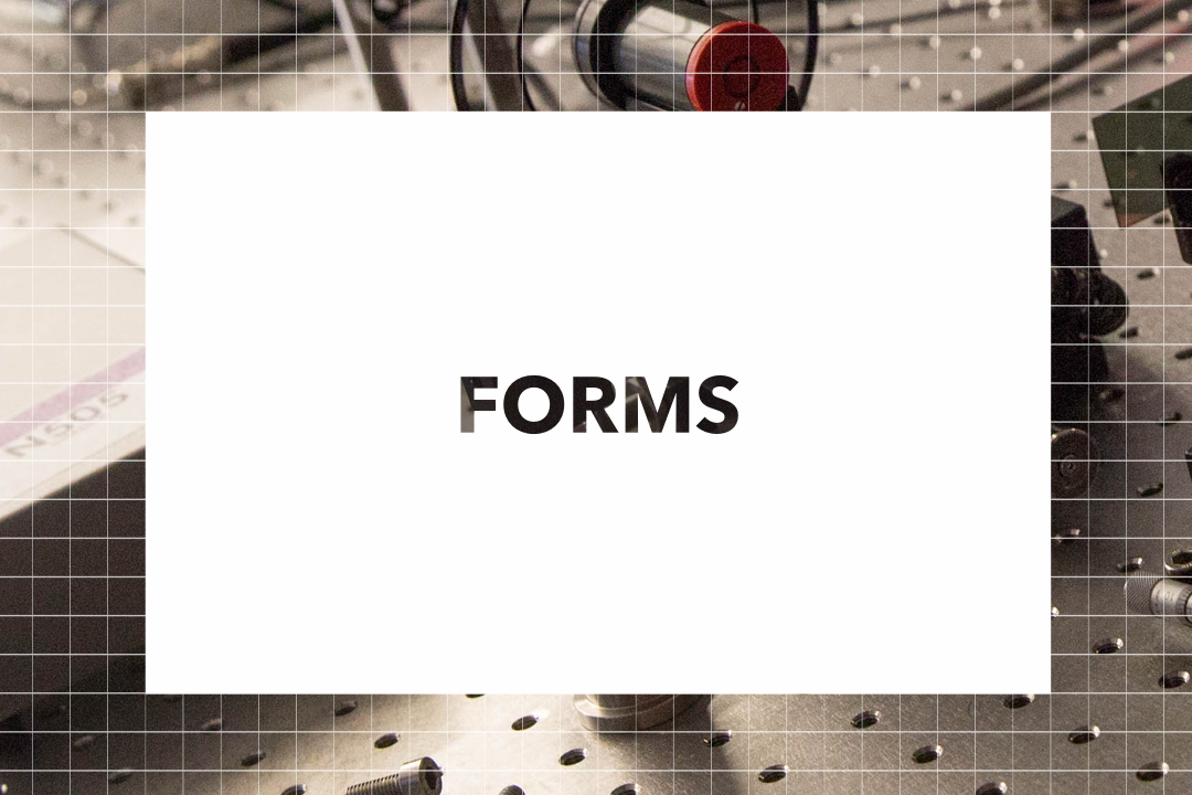 GW Pinpoint; Forms