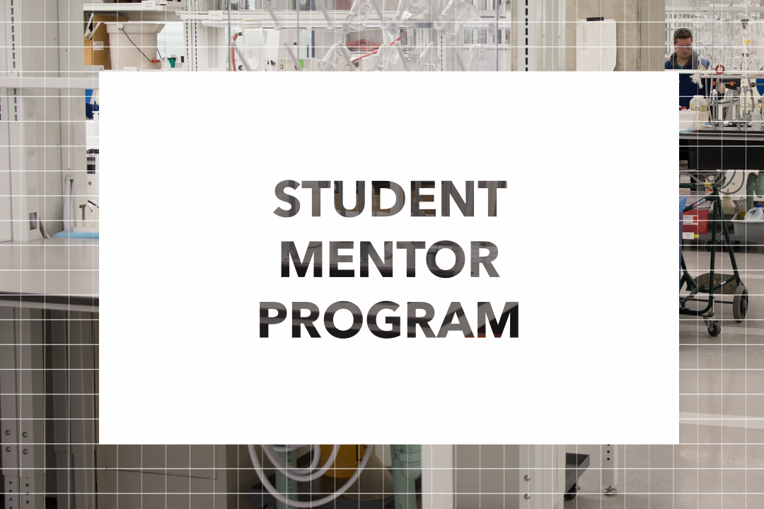 GW Pinpoint; Student Mentor Program