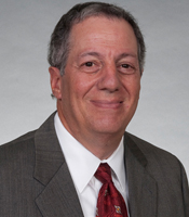 Photo of Howard L. Tischler