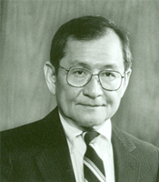 Photo of David I.J. Wang