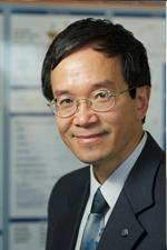 Photo of Professor Yongsheng Leng