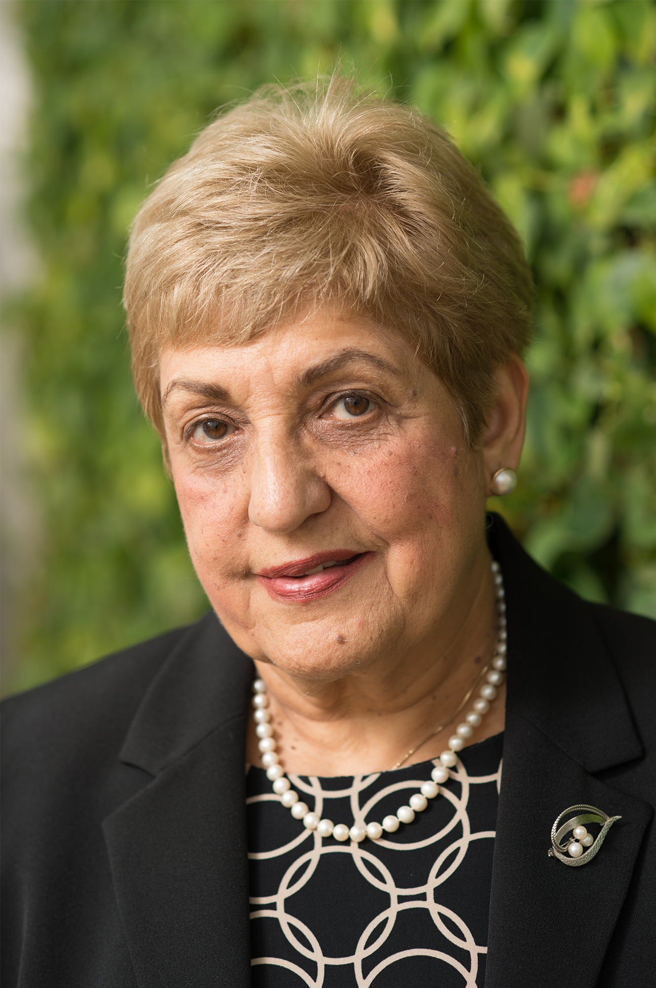 Photo of Mona Zaghoul