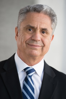 Headshot of Ahmed Louri