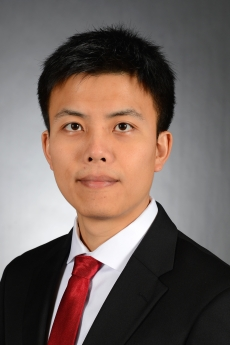 Headshot of Peng Wei